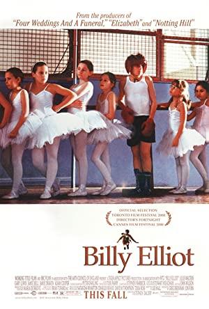 Billy Elliot 2000 1