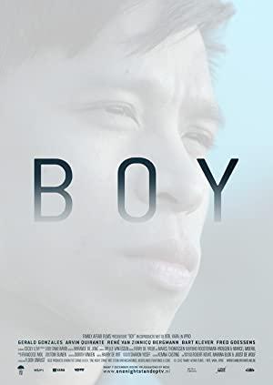 Boy 2012 1