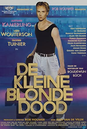 De kleine blonde dood 1993 with English Subtitles 1