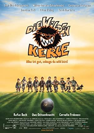 Die Wilden Kerle 2003 1