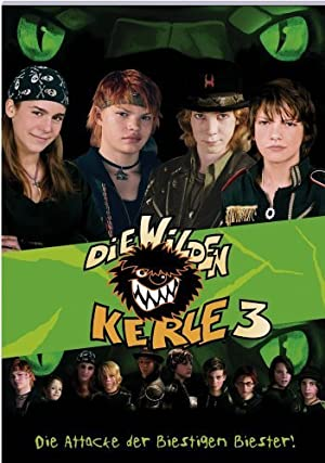Die Wilden Kerle 3 (2006) with English Subtitles 1