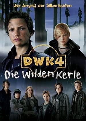Die Wilden Kerle 4 (2007) with English Subtitles 1