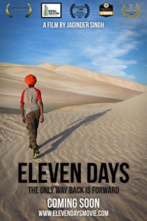 Eleven Days 2018 1
