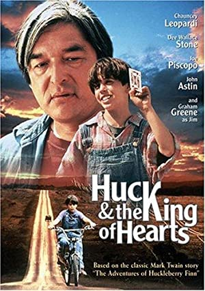 Huck and the King of Hearts 1994 1