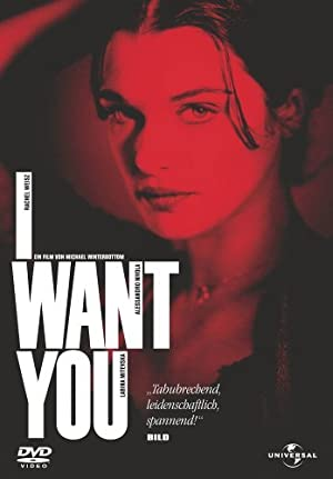 I Want You 1998 1