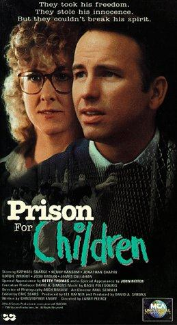 Prison for Children 1987 1