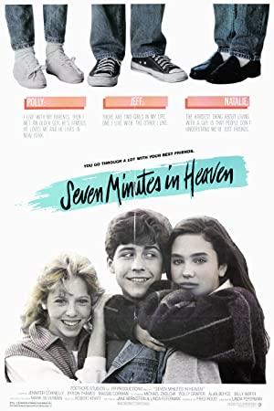 Seven Minutes in Heaven 1985 1