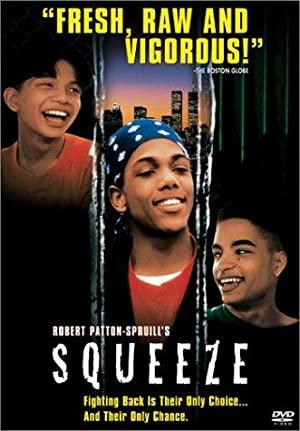 Squeeze 1997 1