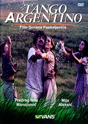 Tango Argentino 1992 with English Subtitles 1