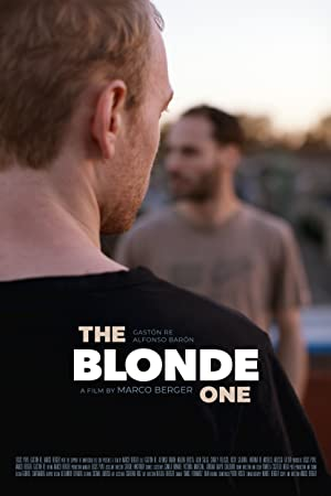 The Blonde One 2019 with English Subtitles on DVD 1