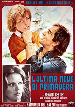 The Last Snows of Spring 1973 with English Subtitles on DVD 1