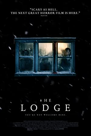 The Lodge 2019 21
