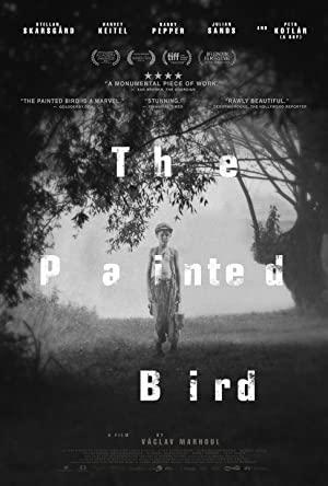The Painted Bird 2019 with English Subtitles 1