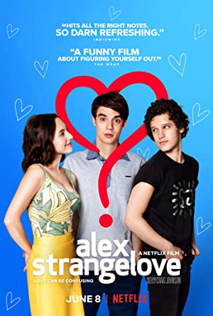 Alex Strangelove 2018 1