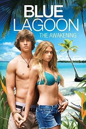 Blue Lagoon: The Awakening 2012 1