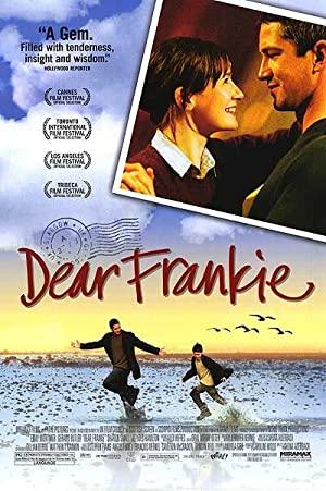 Dear Frankie 2004 1