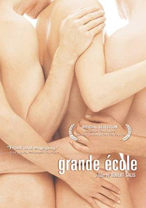 Grande École 2004 with English Subtitles 10
