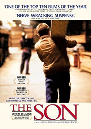 Le fils 2002 with English Subtitles 6