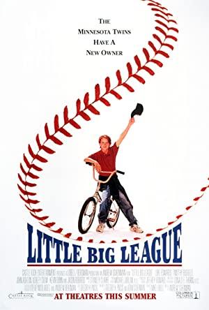 Little Big League 1994 1