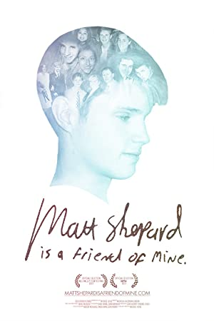 Matt Shepard is a Friend of Mine 2014 1