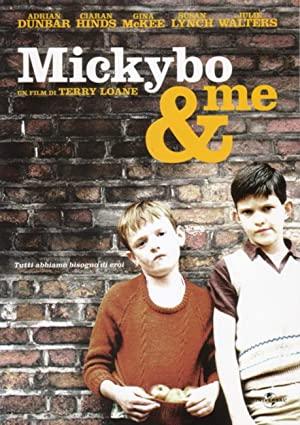 Mickybo and Me 2004 1