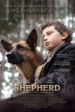 SHEPHERD: The Story of a Jewish Dog 2019 1