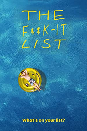 The F**k-It List 2020 1