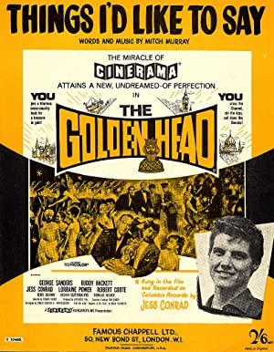 The Golden Head 1964 1