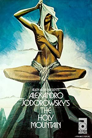 The Holy Mountain 1973 with English Subtitles 1