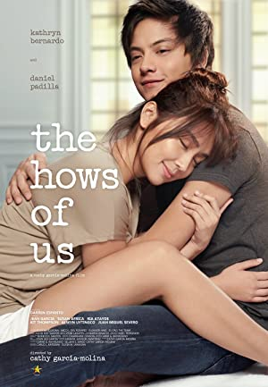 The Hows of Us 2018 with English Subtitles 1