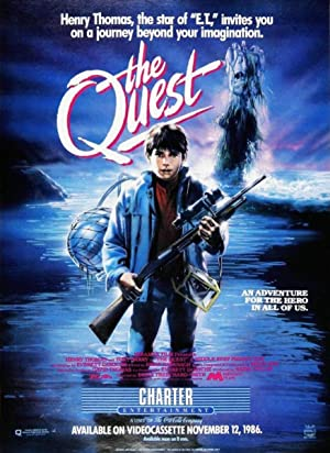 The Quest 1986 1