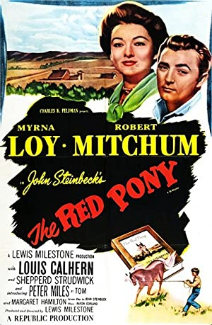 The Red Pony 1949 1