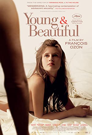 Young & Beautiful 2013 1