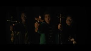 Vampires vs. the Bronx 2020 9